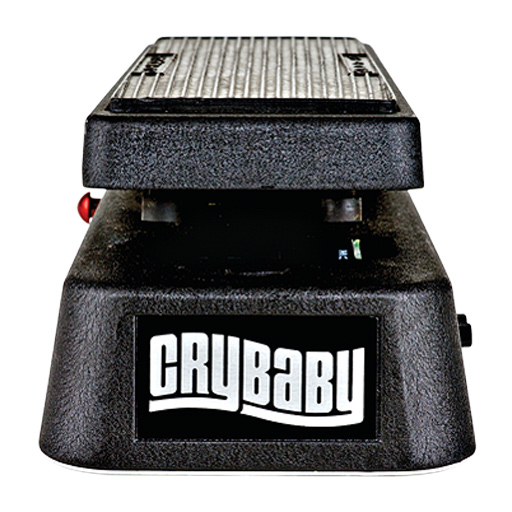 Dunlop 95Q Cry Baby Wah Wah Pedal - Bananas at Large