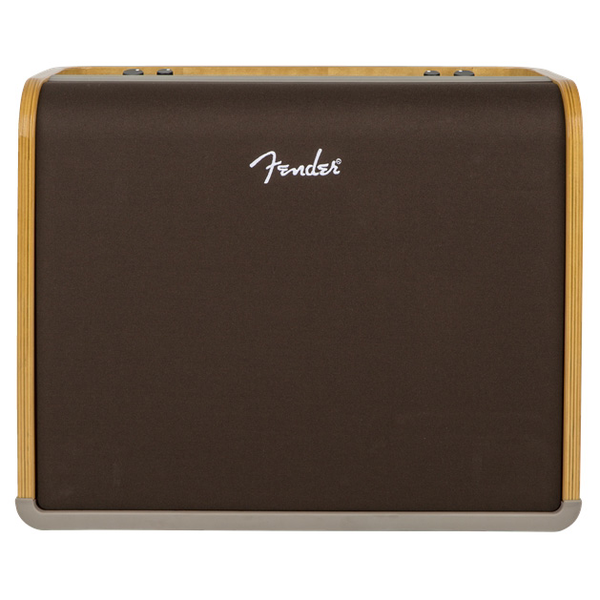 Fender ACOUSTIC PRO 120V - Bananas At Large®