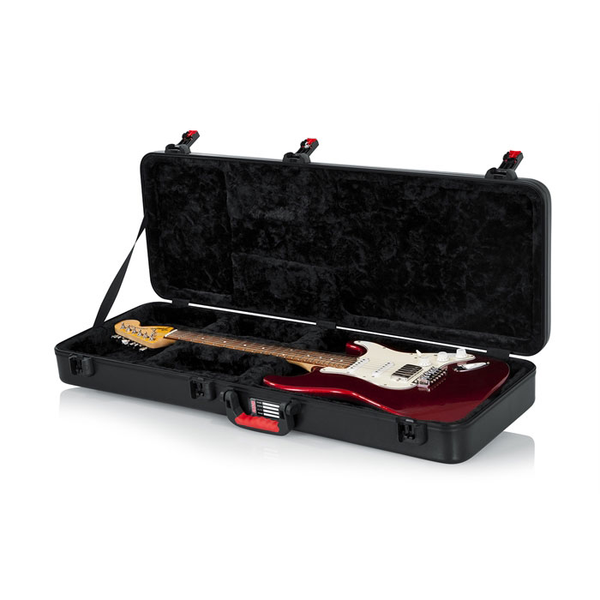 Gator GTSA-GTRELEC Molded Electric Guitar Case - Bananas At Large®