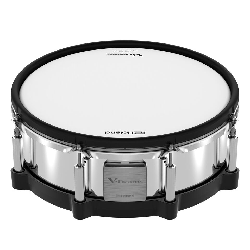 Roland PD-140DS Digital 14 in. Snare V-Pad - Bananas at Large - 1