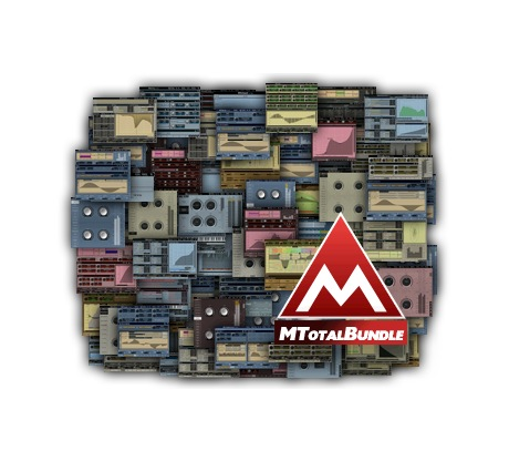 Melda MTotalBundle [Download] - Bananas at Large
