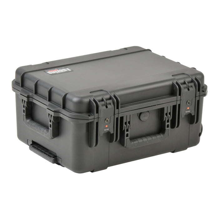 SKB iSeries 1914-8 Waterproof Case with TSA Latches and Cubed Foam