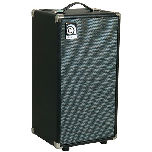 Ampeg SVT-210AV Micro Bass Cabinet, 2x10, 200-Watts - Bananas at Large
