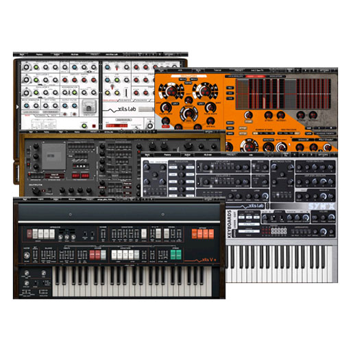 XILS Labs Synth Bundle [Download] - Bananas at Large