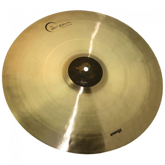 Dream Cymbals ECR16 Energy Series Crash, 16 in. - Bananas At Large®