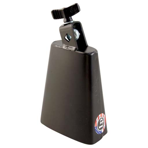Latin Percussion LP228 Black Beauty Senior Cowbell - Bananas at Large