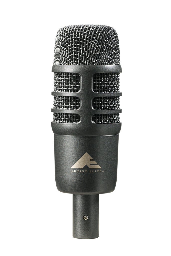 Audio Technica AE2500 Dual-Element Cardioid Instrument Microphone - Bananas at Large - 1