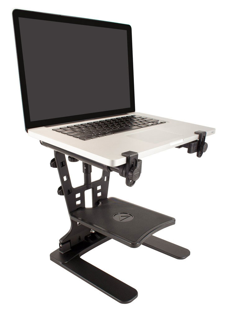 Ultimate Support LPT-1000QR Hyper Series Laptop Stand - Bananas at Large - 2
