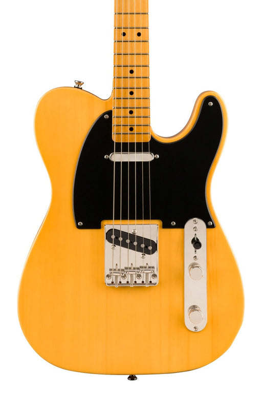 Squier Classic Vibe 50s Telecaster Electric Guitar - Butterscotch Blonde