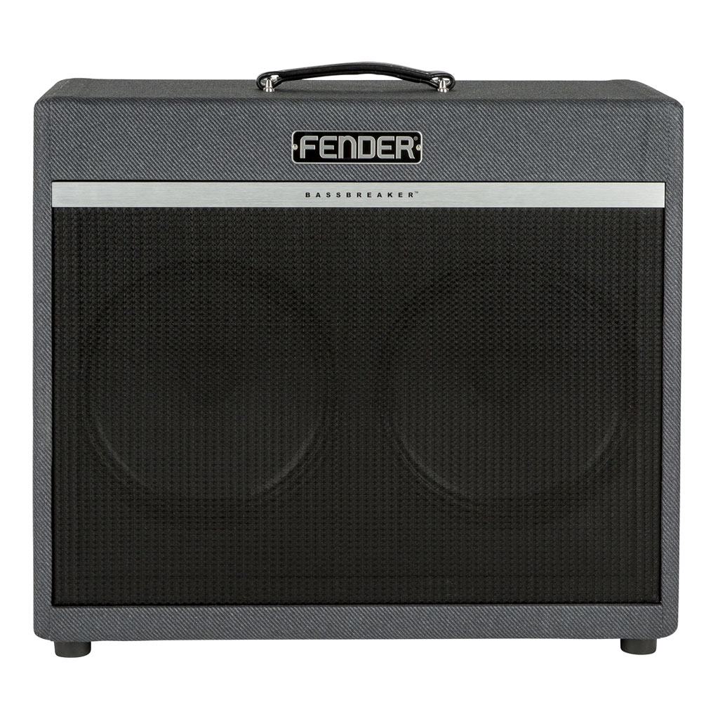 Fender Bassbreaker BB 212 Enclosure Speaker Cabinet - Bananas at Large