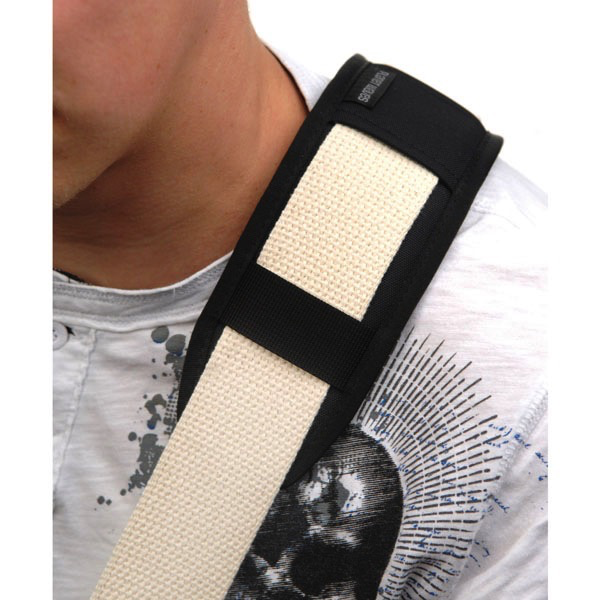 Planet Waves PW-FSP-1 Guitar Strap Shoulder Pad