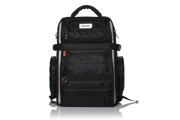 Mono FLYBY Modular Pack with Breakaway Laptop Bag - Black