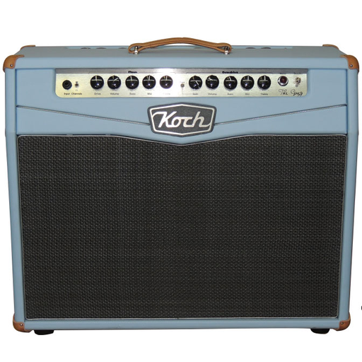 Koch The Greg Koch Signature Guitar Combo Amp