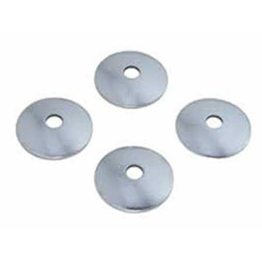 Dixon PAWS-MCW-HP Cymbal Metal Washer, 4 Pack - Bananas At Large®