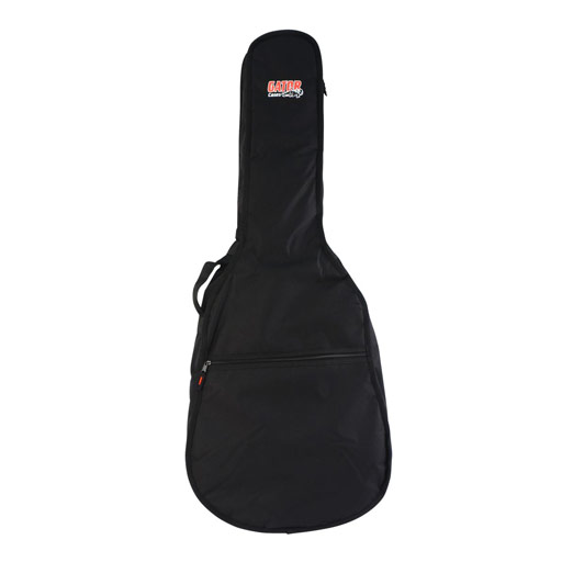 Gator GBE-DREAD Economy Gig Bag for Dreadnought Guitars - Bananas At Large®