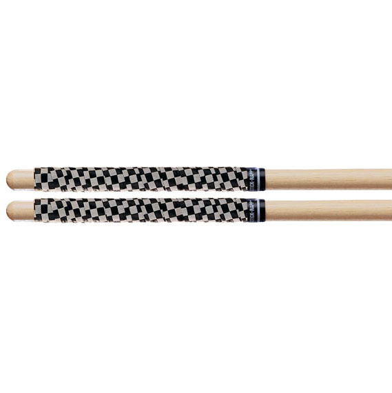 Promark SRCW Stick Rapp Checker Board White and Black - Bananas at Large