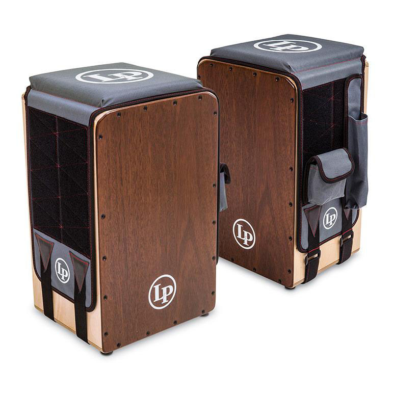 Latin Percussion LP-CJS Cajon Saddle - Bananas at Large