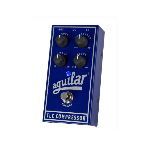 Aguilar TLC Compressor Bass Pedal - Bananas At Large®