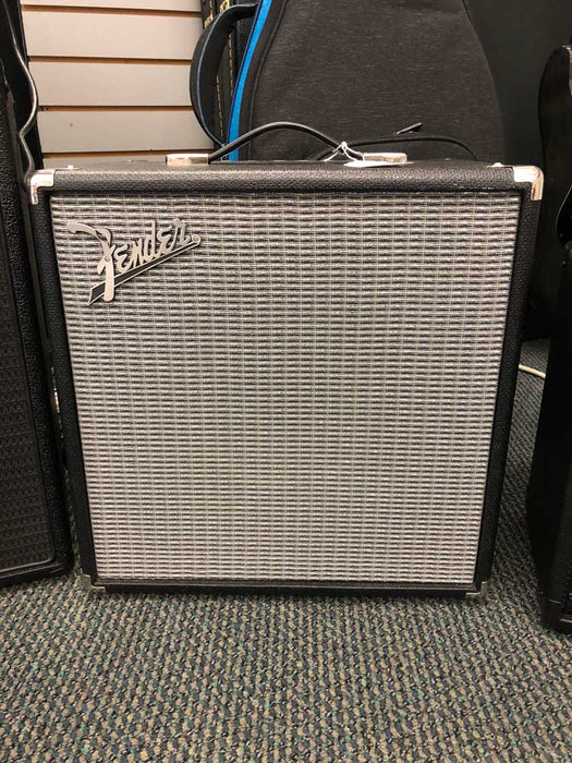 Fender Rumble 40 Bass Combo Amp (Pre-Owned)