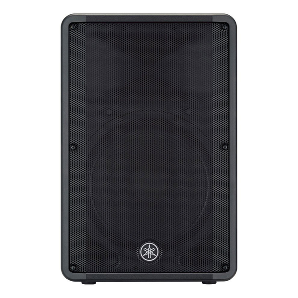 Yamaha DBR15 15 In. 2-way Powered Loudspeaker