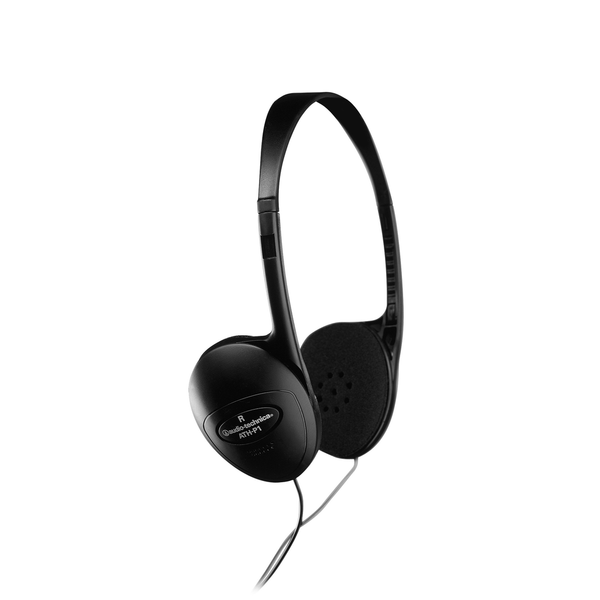 Audio Technica ATH-P1 Lightweight open-back dynamic on-ear headphones - Bananas at Large