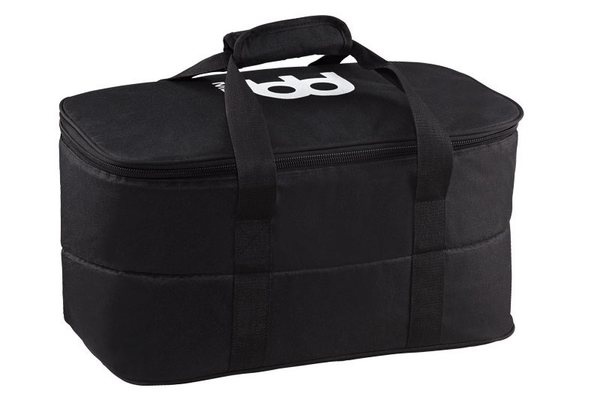 Meinl MSTBB1 Bongo Gig Bag - Bananas at Large