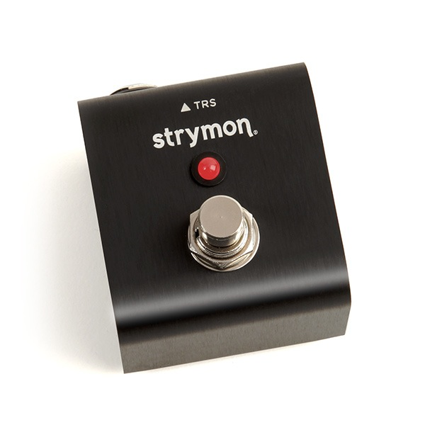 Strymon Tap Favotite Preset Switch Pedal - Bananas at Large