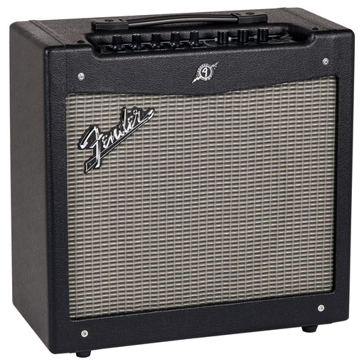 Fender Mustang II (V.2), 120V - Bananas At Large®