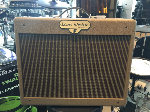 Louis Electric Buster Guitar Amp (Pre-Owned)