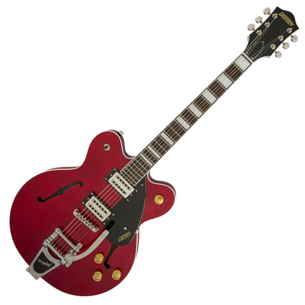Gretsch G2622T Streamliner Center Block with Bigsby and Broad'Tron Pickups - Flagstaff Sunset - Bananas At Large®