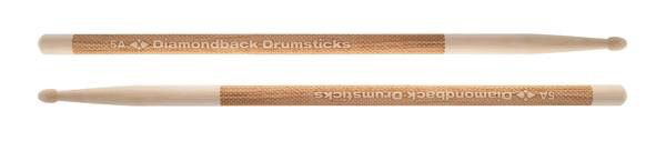 Diamond Laser Engraved Drumsticks 5A - Bananas at Large