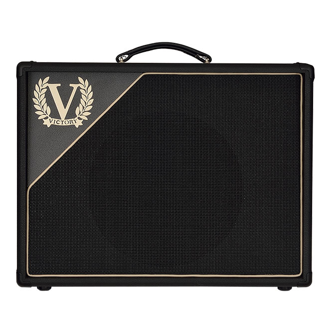 Victory Amps V10 The Baron Handwired Combo Amp - Bananas at Large