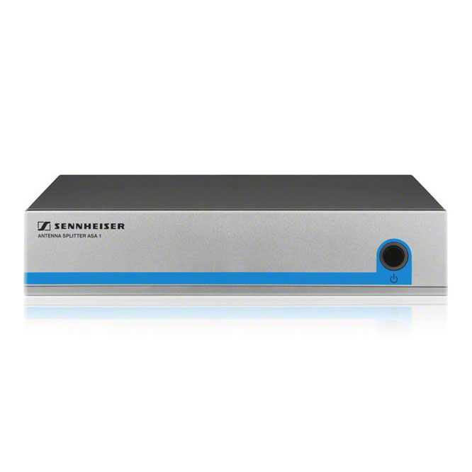 Sennheiser ASA1/NT Active Antenna Splitter - Bananas at Large