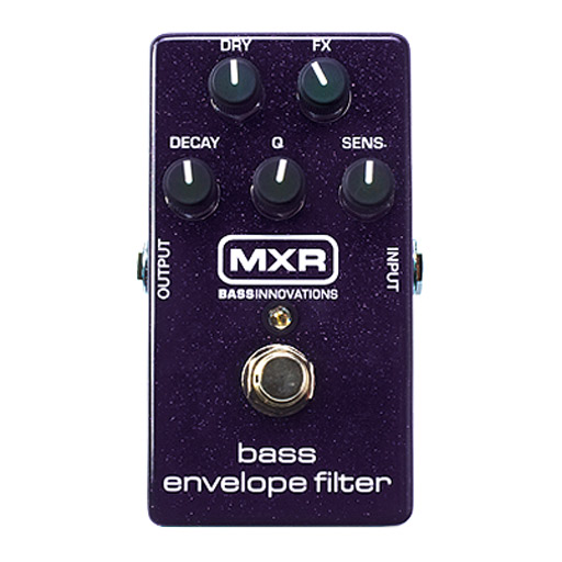 MXR M82 Bass Envelope Filter - Bananas at Large