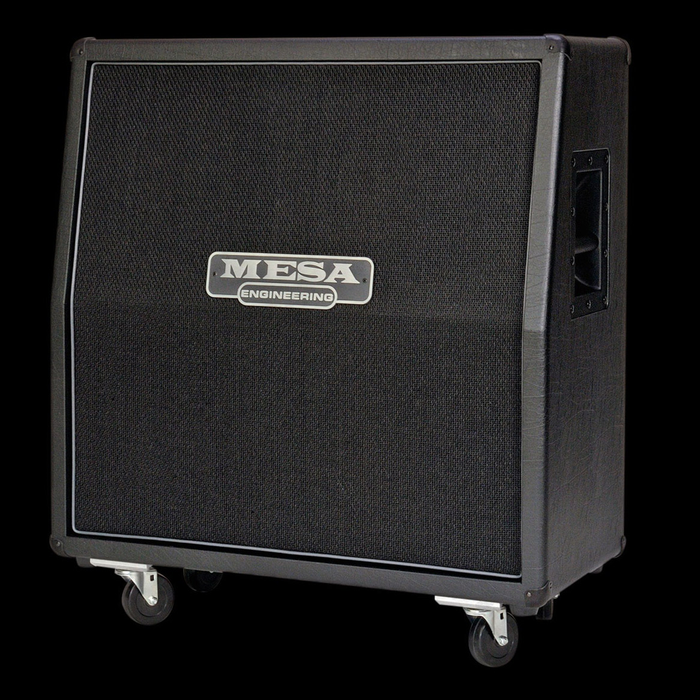 MESA/Boogie 4x12 Rectifier Traditional Slant Cabinet Amplifier