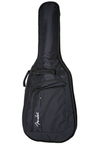 Fender 3/4 Size Acoustic Guitar Gig Bag - Bananas at Large