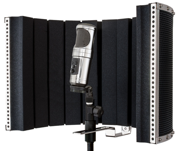CAD Proformance PS70 Acoustic Vocal Shield