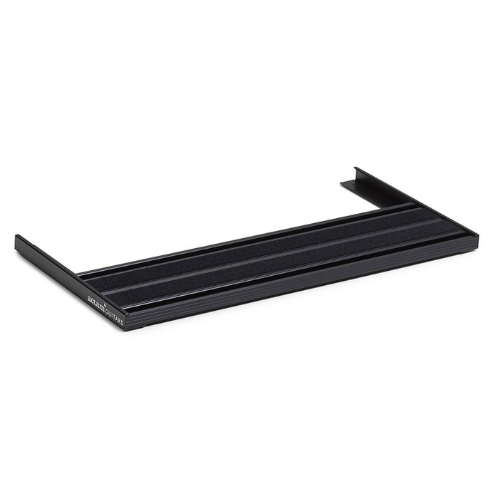 Aclam Guitars Evo Track Pedalboard Extension S - Black - Bananas At Large®