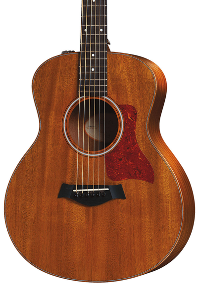 Taylor GS Mini-e Mahogany Left Handed Acoustic Electric Guitar