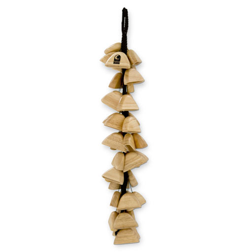 TOCA WOOD RATTLE STRING - Bananas at Large
