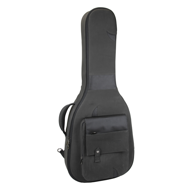 Reunion Blues RBEL-C3 Renegade Series Classical Guitar Bag - Bananas at Large