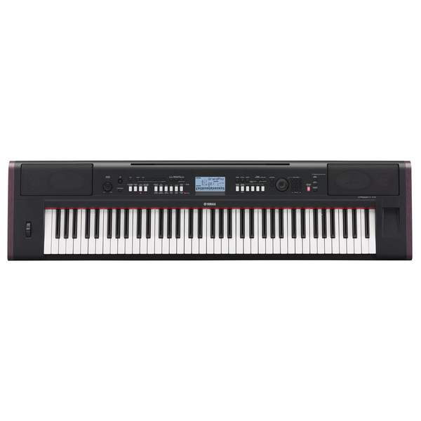 Yamaha NP-V80 76 Key Piaggero Digital Piano - Bananas at Large