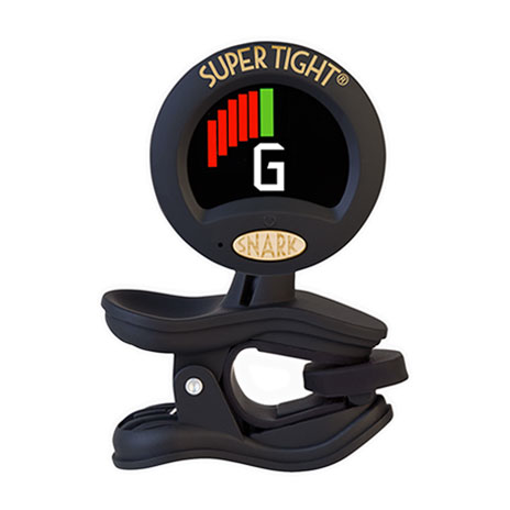 Snark ST-8 Clip-On Super Tight Chromatic All Instrument Tuner - Bananas at Large