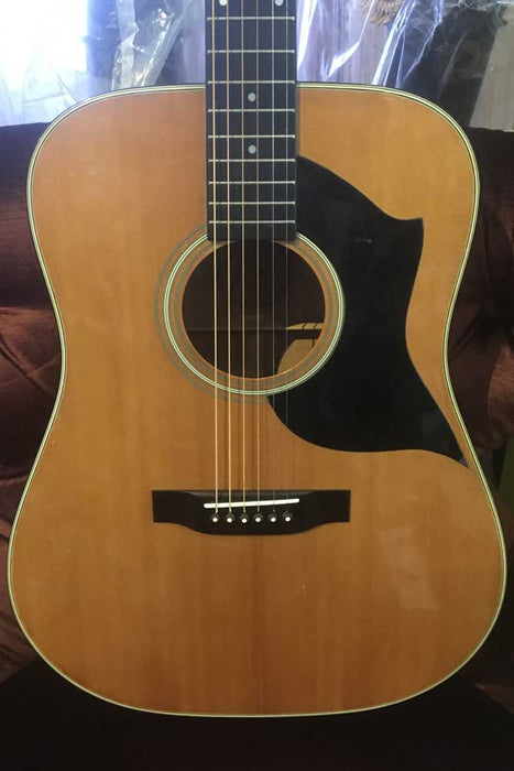 Goya G320 G81923 Acoustic Guitar Part of CF Martin Co. (Pre-Owned) (Glen Quan Private Collection)
