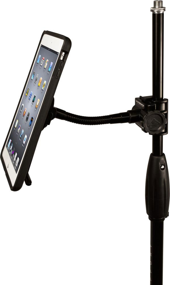 Ultimate Support HyperPad Pro Professional iPad Stand - Bananas at Large - 2