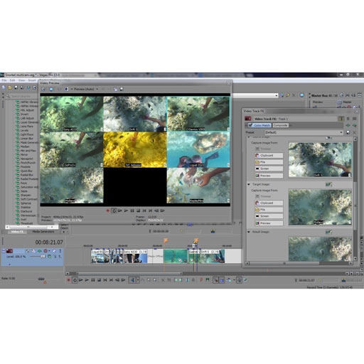 Sony Vegas Pro 13 Suite [Download] - Bananas at Large