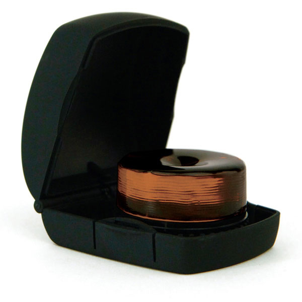 D'Addario KRDD Kaplan Premium Rosin with Case - Dark - Bananas At Large®