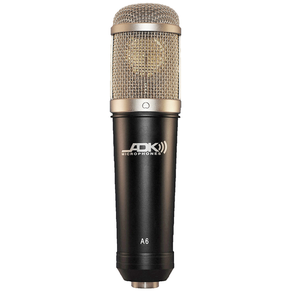 ADK A6 Cardioid Studio Microphone - Bananas At Large®