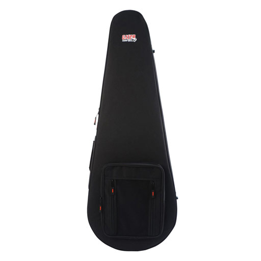 Gator GL-BANJO XL Banjo Lightweight Case - Black - Bananas At Large®