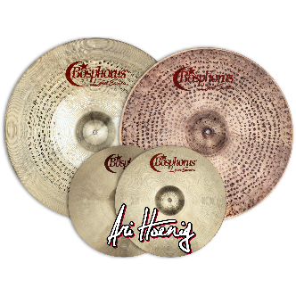 Bosphorus Ari Hoenig Lyric Series 23 in. Ride Cymbal - Bananas At Large®